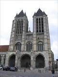 Image for Notre-Dame de Noyon