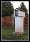 Image for Wayside Shrine (Boží muka) - Roždalovice, Czech Republic
