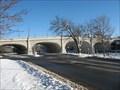 Image for Bank Street Canal Bridge - Ottawa, Ontario