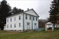 Image for Cincinnatus-Taylor Wesleyan - Taylor, NY