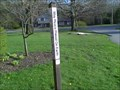 Image for Solon Community Church (UCC) Peace Pole