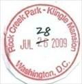 Image for Rock Creek Park-Klingle Mansion - Washington, DC