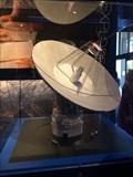 Image for Deep Space Network Dish - Pasadena, CA