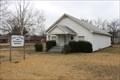 Image for FORMER Primitive Baptist Church of Tioga - Tioga, TX