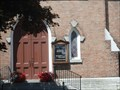 Image for Cazenovia Village Baptist Church - Cazenovia, NY