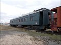 Image for Pullman Bunk Car (X3436) - Wagoner, OK
