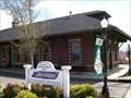 Image for N.C. & St. Louis Depot - Jackson, TN