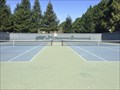 Image for University Terrace Tennis Courts - Santa Cruz, California