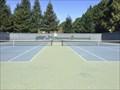 Image for University Terrace Tennis Courts - Santa Cruz, California