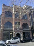 Image for Former Odd Fellows Hall - Salt Lake City, Utah