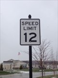 Image for 12MPH Redwood Neighborhood - Zeeland, Michigan