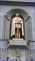 Image for King Olav II - London, UK