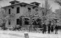 Image for Bottger Mansion - Albuquerque, New Mexico
