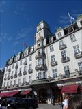 Image for Grand Hotel - Oslo, Norway