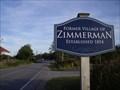 Image for Zimmerman, Ontario
