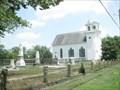 Image for Beth-Salem Presbyterian Church Cemetery - Lexington, GA