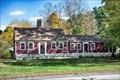 Image for Ezra Carpenter House - Foxborough, MA