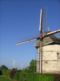 Image for Moulin Guidon - Eaucourt-sur-Somme (Picardie), France