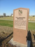 Image for Tullahassee Mission – Muskogee, OK