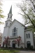 Image for Trinity Church - Waltham, MA