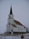 Image for Oslo Lutheran Church