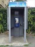 Image for Telefonni automat, Praha, V Olsinach