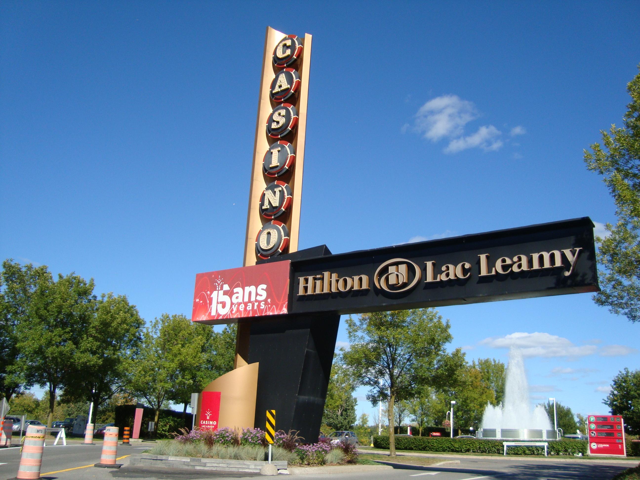 Casino Lac