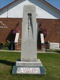 Image for ROYAL CANADIAN LEGION BRANCH # 581 - Coe Hill, Ontario
