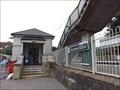 Image for Whyteleafe Railway Station - High Street, Whyteleafe, Surrey, UK