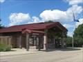 Image for Kilen Woods State Park Ranger Station - Lakefield, Minn.