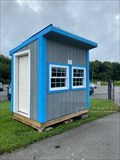 Image for Ticket Booth at Tucker Field - Cumberland, Rhode Island