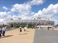 Image for Olympic Stadium - OLYMPIC GAMES EDITION - Stratford, London, UK
