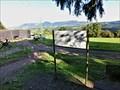 Image for Orientation Table - Stachelberg, Czech Republic