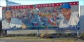Image for Gil Hodges Mural - Petersburg, Indiana