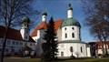 Image for Wallfahrtskirche Maria Hilf - Klosterlechfeld, Germany