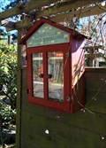 Image for Moodyville Book Exchange - Central Saanich, British Columbia, Canada