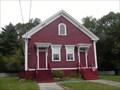 Image for Forestdale School, North Smithfield, RI