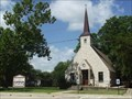 Image for First United Methodist Church - Anderson, TX