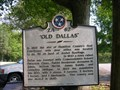 "Image for ""OLD DALLAS"" ~ 2A 62"