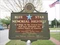 Image for Blue Star Memorial - HWY 75 Caney, KS