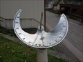 Image for Präzisonssonnenuhr / Precision Sundial - Fischingen, Germany, BW
