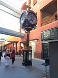Image for Jessop's Clock - San Diego, CA