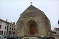 Image for L'Eglise Notre-Dame de Saint-Paixent - L'Isle-Jourdain - Vienne, France