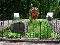 Image for Junaluska and Nicie Gravesite - Robbinsville, NC