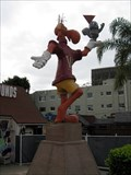 Image for Rocky and Bullwinkle, Hollywood, CA