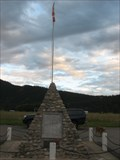 Image for Kettle Valley Cenotaph