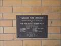 Image for Fire Brigade - Taroom, QLD