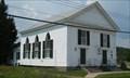 Image for Smithville Valley Grange, Community Center, Universalist Church - Smithville Flats, NY