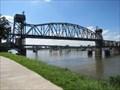 Image for Junction Bridge - Little Rock, Arkansas