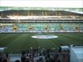 Image for Estádio José de Alvalade, Lisbon, Portugal